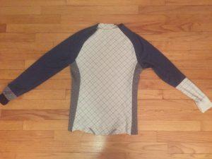 Basic shirt assembly