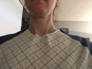 Original neckline